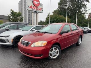 Used 2006 Toyota Corolla CE for sale in Cambridge, ON