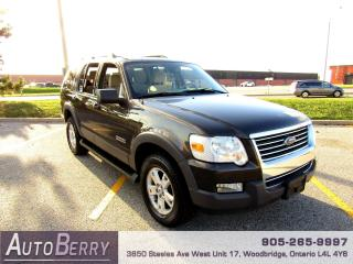 Used 2006 Ford Explorer XLT for sale in Woodbridge, ON