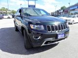 Photo of Black 2014 Jeep Grand Cherokee