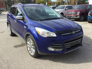 Used 2015 Ford Escape SE   4WD   Heated Seats for sale in Harriston, ON
