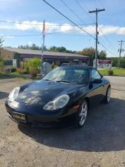 Used 2001 Porsche 911 Carrera Carrera for sale in Kitchener, ON