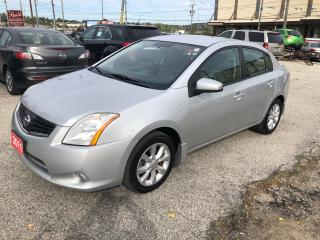 Used 2011 Nissan Sentra 2.0 for sale in Bradford, ON