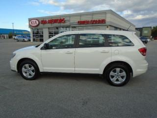 Used 2015 Dodge Journey for sale in Owen Sound, ON