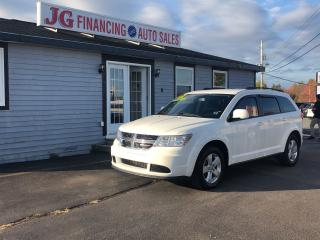 Used 2014 Dodge Journey SE for sale in Millbrook, NS