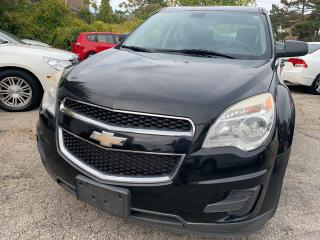 Used 2011 Chevrolet Equinox AWD for sale in Toronto, ON