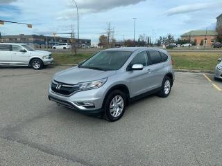Used 2016 Honda CR-V SE for sale in Calgary, AB