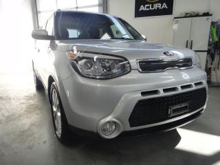 Used 2015 Kia Soul ALL SERVICE RECORDS,NO ACCIDENT,ONE OWNER for sale in North York, ON