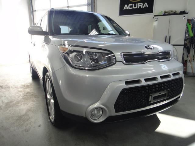 2015 Kia Soul ALL SERVICE RECORDS,NO ACCIDENT,ONE OWNER