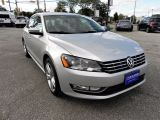 Photo of Silver 2015 Volkswagen Passat