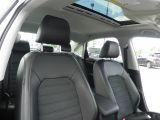 2015 Volkswagen Passat Highline Navigation Reverse Camera