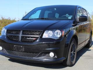 Used 2019 Dodge Grand Caravan GT for sale in Halifax, NS
