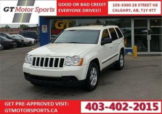 Used 2010 Jeep Grand Cherokee Laredo for sale in Calgary, AB
