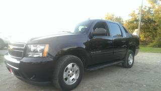 Used 2012 Chevrolet Avalanche LS for sale in Cambridge, ON
