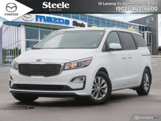 Used 2019 Kia Sedona LX PLUS for sale in Dartmouth, NS