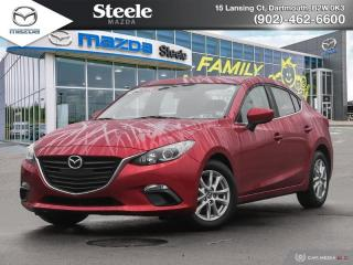 Used 2014 Mazda MAZDA3 GS  (Unlimited KM Engine Protection) for sale in Dartmouth, NS