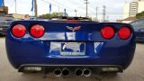 2006 Chevrolet Corvette LS 2 CONVERTIBLE- NAVIGATION, HUD