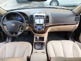 2011 Hyundai Santa Fe Limited w/Navi Photo39