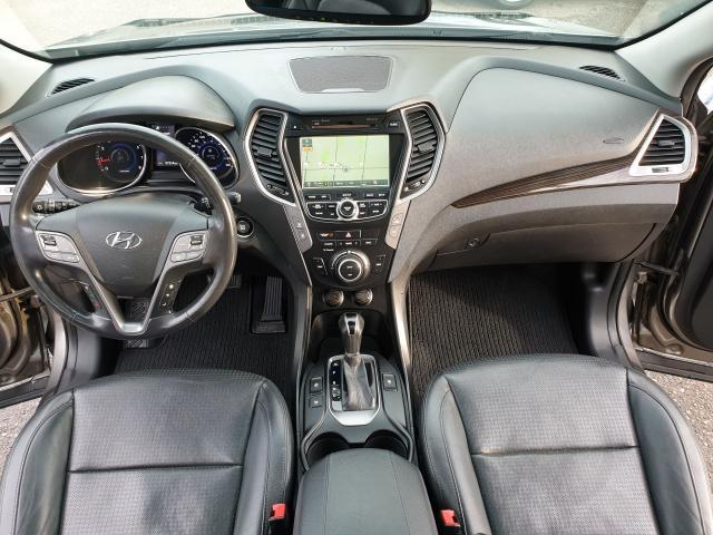 2014 Hyundai Santa Fe Sport Limited Photo14