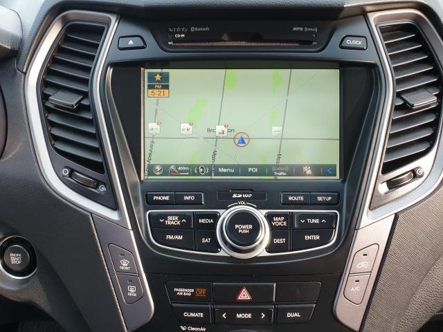 2014 Hyundai Santa Fe Sport Limited Photo15