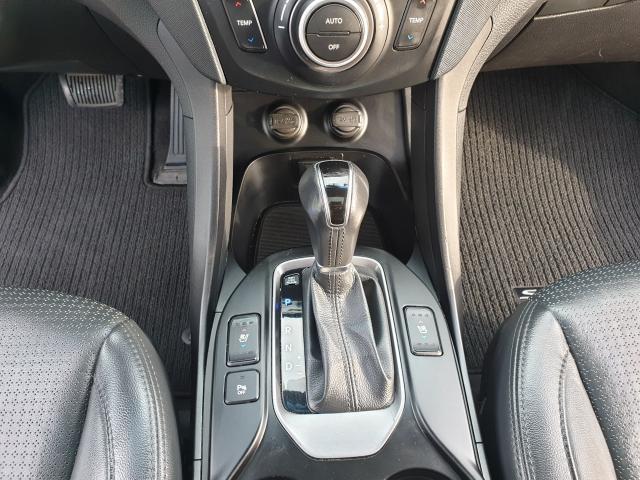 2014 Hyundai Santa Fe Sport Limited Photo21