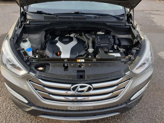 2014 Hyundai Santa Fe Sport Limited Photo27