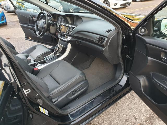 2013 Honda Accord EX-L Photo10