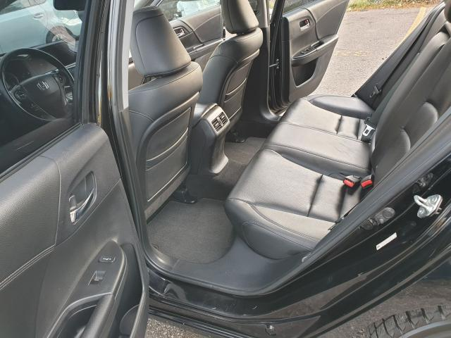 2013 Honda Accord EX-L Photo12