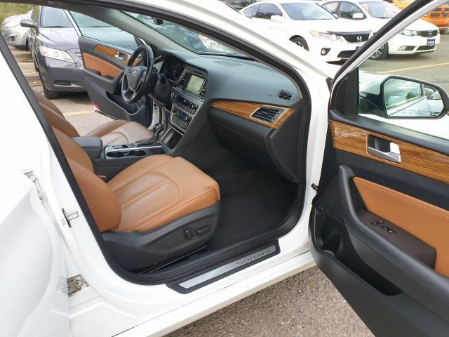 2015 Hyundai Sonata 2.4L Limited Photo10