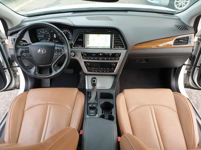 2015 Hyundai Sonata 2.4L Limited Photo14