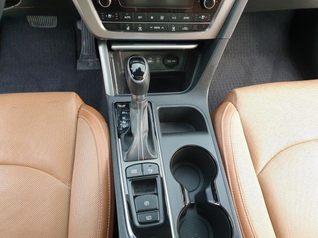 2015 Hyundai Sonata 2.4L Limited Photo15