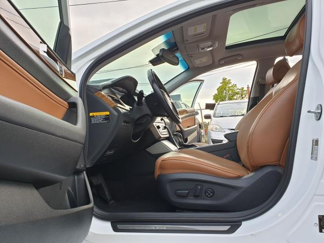 2015 Hyundai Sonata 2.4L Limited Photo19