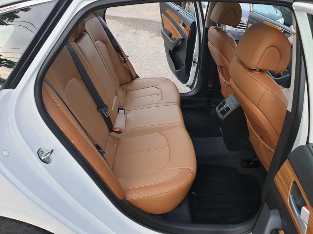 2015 Hyundai Sonata 2.4L Limited Photo23