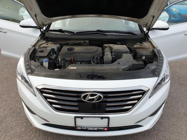 2015 Hyundai Sonata 2.4L Limited Photo30