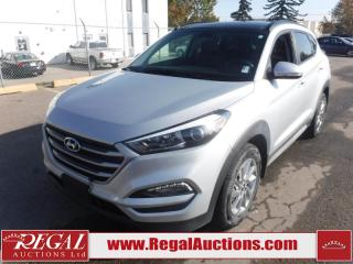 Used 2017 Hyundai TUCSON SE 2.0L 4D UTILITY AT AWD 2.0L for sale in Calgary, AB