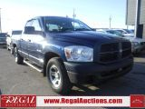 Photo of Blue 2008 Dodge Ram 1500