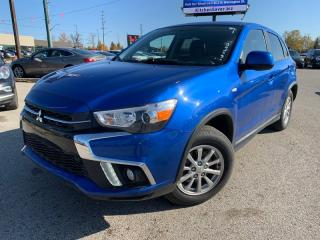Used 2018 Mitsubishi RVR SE * 4WD * for sale in London, ON