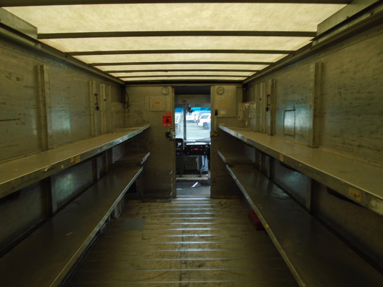 2007 Freightliner MT45