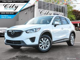 Used 2015 Mazda CX-5 GX for sale in Halifax, NS