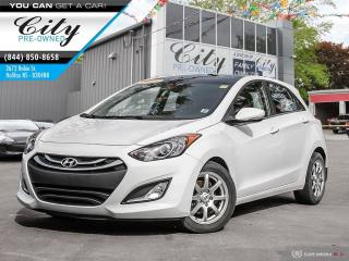 Used 2013 Hyundai Elantra GT SE w/Tech Pkg for sale in Halifax, NS