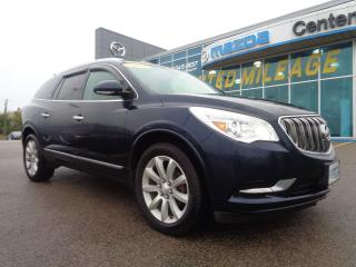 Used 2015 Buick Enclave Premium AWD for sale in Charlottetown, PE