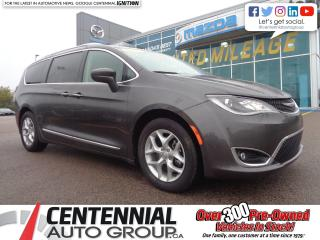Used 2018 Chrysler Pacifica Touring-L Plus for sale in Charlottetown, PE