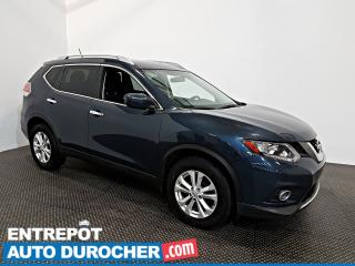 Used 2016 Nissan Rogue SV AWD Automatique  A/C - Caméra de Recul for sale in Laval, QC