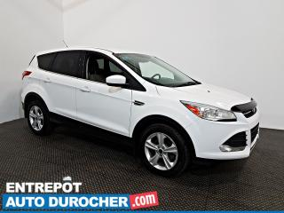 Used 2015 Ford Escape SE Automatique - AIR CLIMATISÉ - Caméra de Recul for sale in Laval, QC