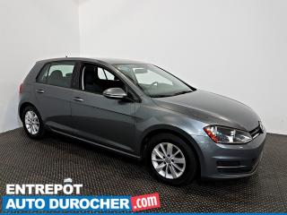 Used 2015 Volkswagen Golf AIR CLIMATISÉ - Sièges Chauffants - for sale in Laval, QC