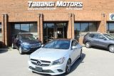 Photo of Silver 2015 Mercedes-Benz CLA-Class