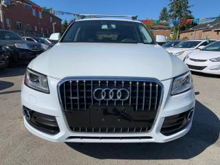 Used 2013 Audi Q5 PREMIUM for sale in Toronto, ON