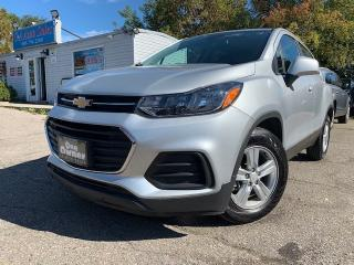 Used 2019 Chevrolet Trax FWD 4dr LS SAVE FROM BUYING NEW ! LOW KM 150 BI WEEKLY for sale in Brampton, ON