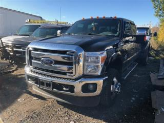 Used 2012 Ford F-350 Super Duty XL, 4WD, DIESEL, NAVI, CAM, SUNROOF for sale in Toronto, ON