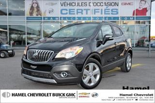 Used 2015 Buick Encore Convenience for sale in St-Léonard, QC
