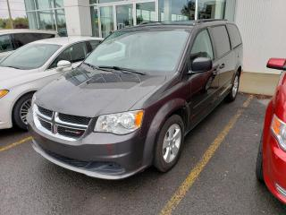 Used 2017 Dodge Grand Caravan Ensemble Valeur plus familiale 4 portes for sale in Montréal, QC
